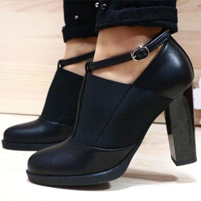 Как не ошибиться с выбором обуви