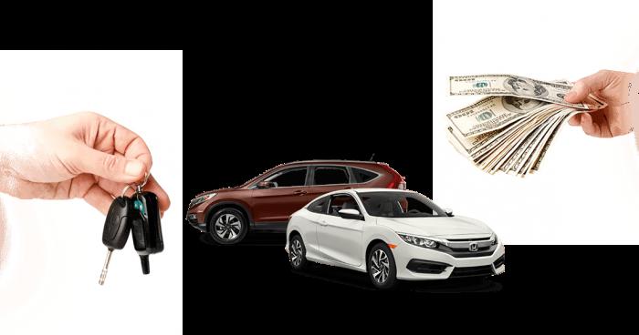 Срочный выкуп автомобилей в любом состоянии и после ДТП