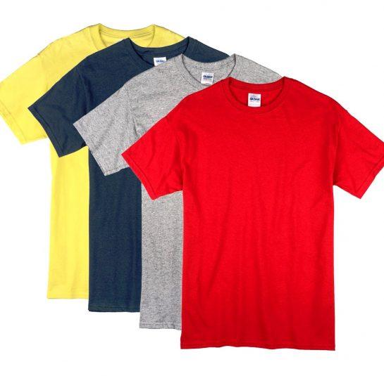 Купить футболки оптом в Украине