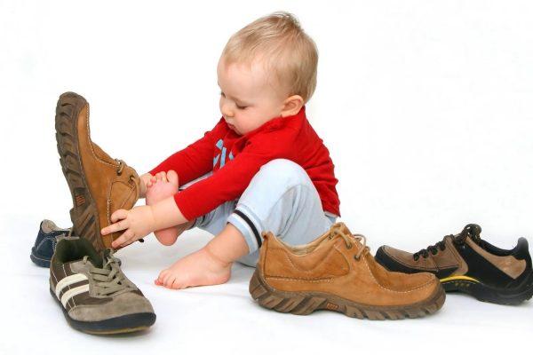 Где купить отличную детскую обувь