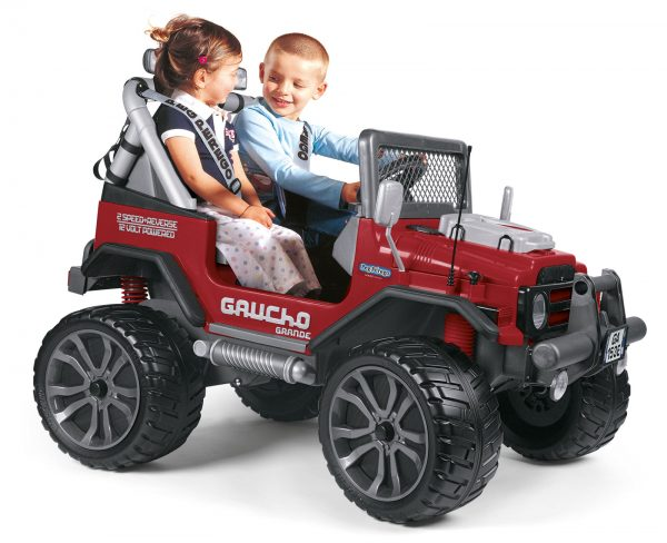 Доступные цены на детские электромобили