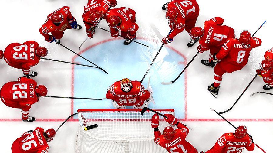 Отечественный хокей – КХЛ, ставки с БК РМ