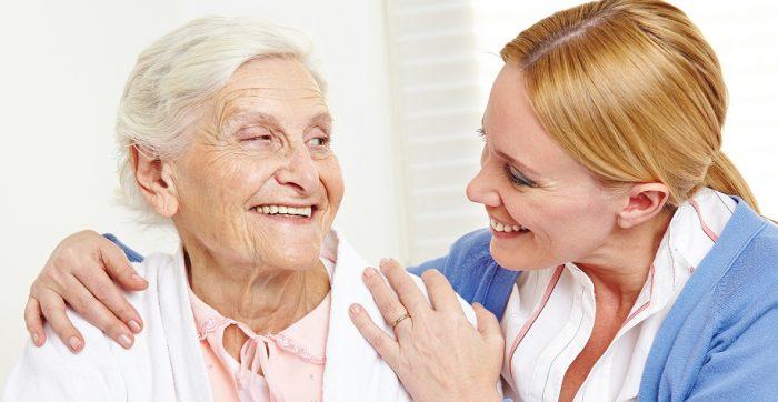 Деменция в преклонном возрасте — статистика и симптомы
