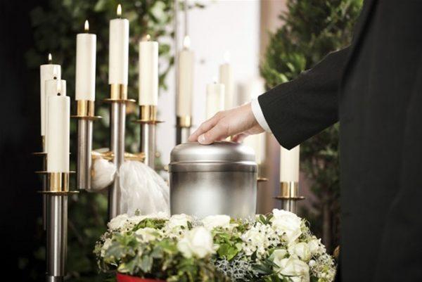 Кремация тела в Киеве