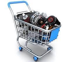 Правила продвижения интернет-магазина автозапчастей