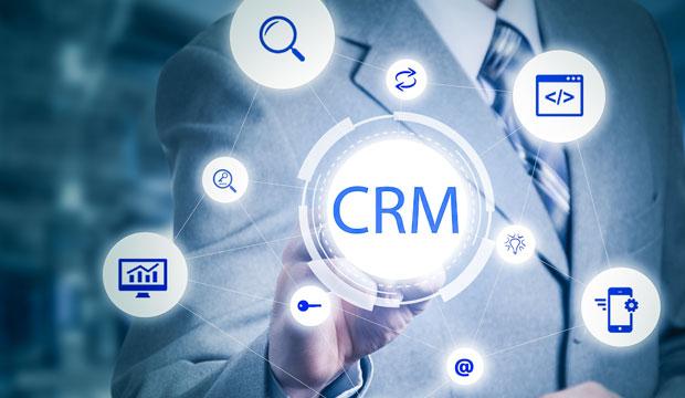Организация дистанционного обучения по CRM