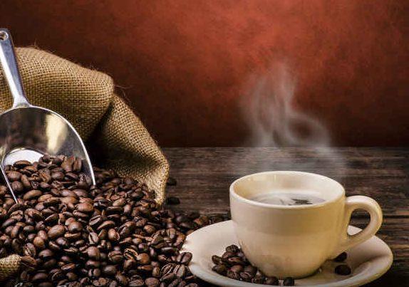 Самый свежий кофе в зернах