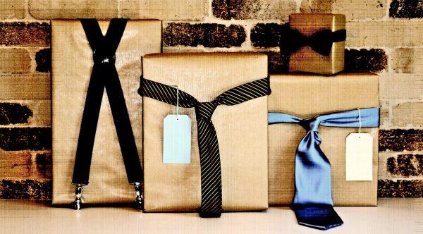 Креативные подарки для мужчин