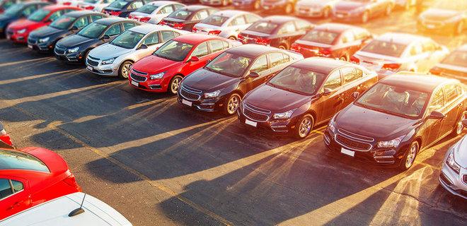 Автомобили с аукционов США через легального дилера