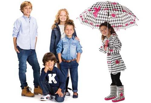 Большой ассортимент качественной детской одежды и обуви