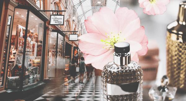 Уникальный парфюм для вашей компании
