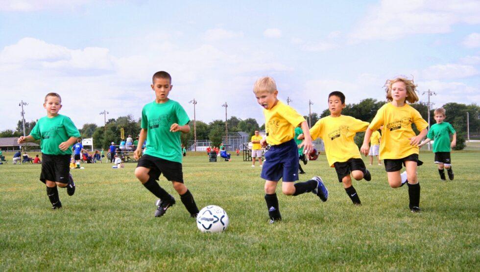 Один из приоритетов ЭНСО – развитие молодежного спорта