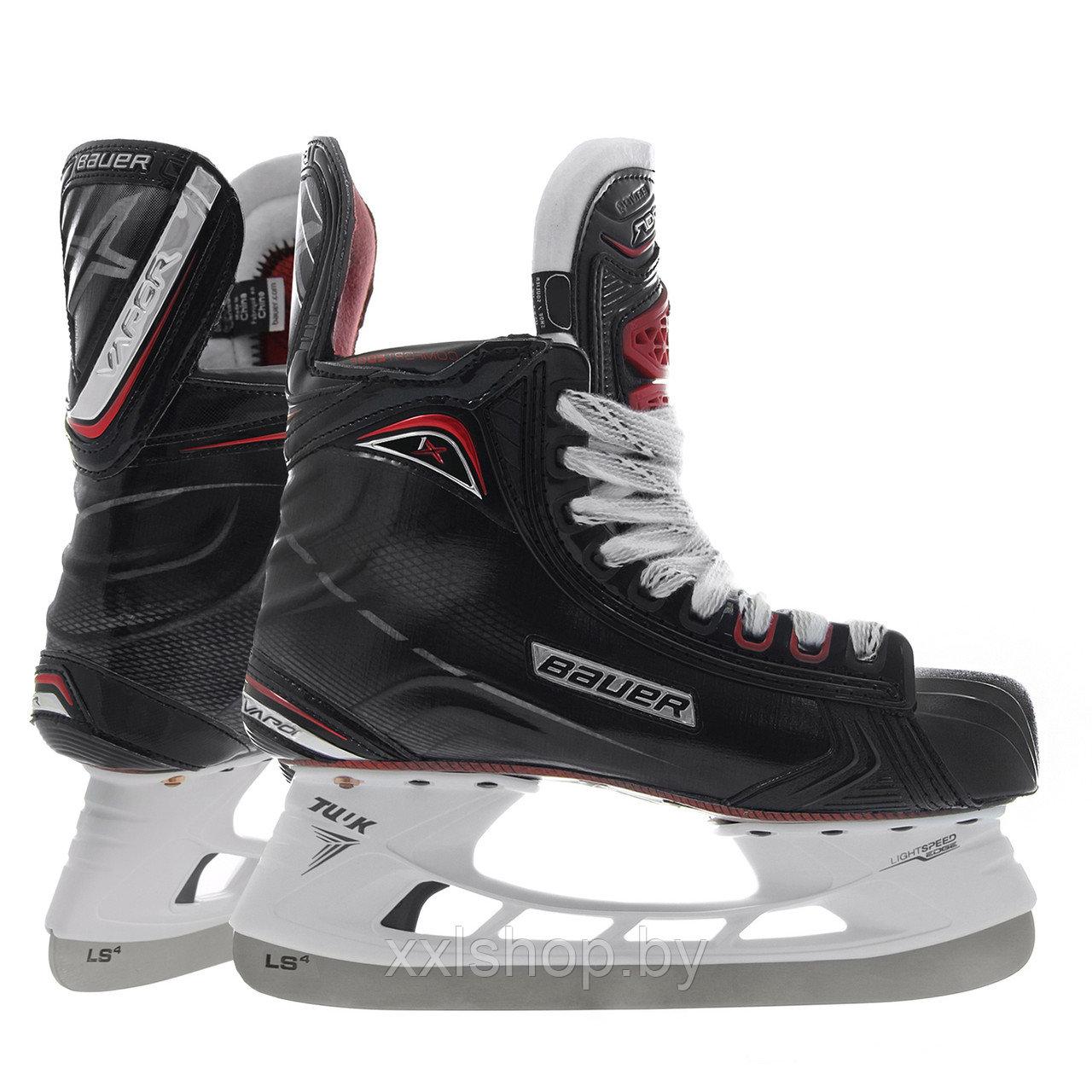 Большой выбор хоккейных коньков от известного бренда